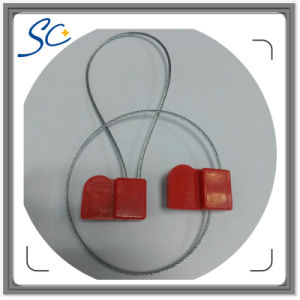 ISO18000-6c RFID Electronic Seal Tag for Electronic Box Lock