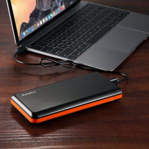 Easyacc 20000mAh Power Bank with 4A Dual-Input Fastest Charge pictures & photos