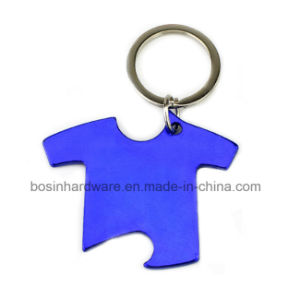 Shirt Clothes Shaped Metal Bottle Opener pictures & photos