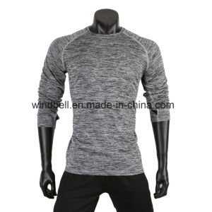 Fitness Wear for Men with New Fabric pictures & photos