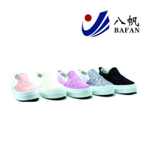 Shiny High Hell Fashion Casual Shoes for Women Bf1701489 pictures & photos