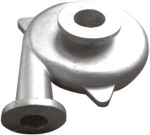 China Pump Impeller Pump Submersible Water Pump Steel