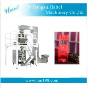 Fully Automatic Vertical Packing Machine with Scale