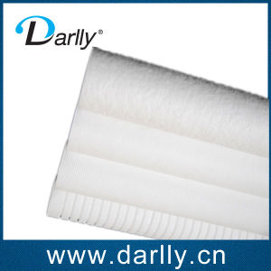 Melt Blown Filter Cartridge (DLPP) pictures & photos