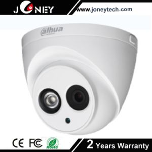 Dahua Ipc-Hdw4431c-a HD 4MP Poe Audio Dome Network Security IP Camera pictures & photos