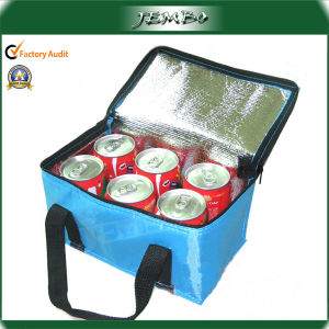 Insulated Thermal Hand Bag High Quality Car Picnic Cooler Bag pictures & photos