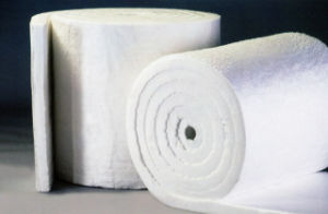 ISO Certified Ceramic Figber Blanket for Insulation pictures & photos