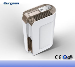 10L/Day Best Portable Home Air Dehumidifier with CE Certification pictures & photos