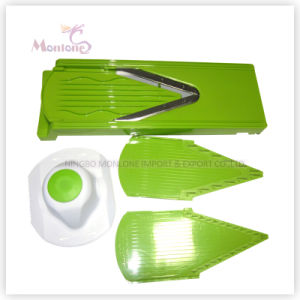 Multi-Function Shredder, V-Blade Slicer Grater pictures & photos