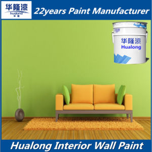 Hualong Water Born Algae/Seaweed Anti Bacteria Mud Interior Paint pictures & photos