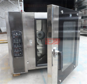 Gas Convection Oven From Guangzhou Factory (ZMR-5M) pictures & photos