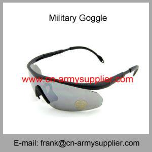 08cb9303170aa Wholesale Cheap China Military TPU UV Police Army Goggle Sunglasses ...