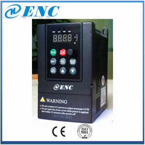 Mini Type Variable Speed Drive VSD for Pump and Fan