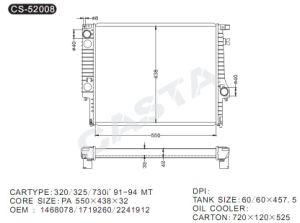 china bmw radiator, bmw radiator manufacturers, suppliers, price |  made-in-china com