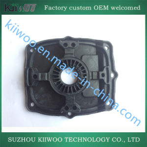 Customized Compression Molded Silicone Rubber Part