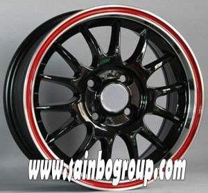 Made Car Alloy Wheel for Porsche pictures & photos