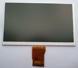 8 Inch TFT LCD Display Module