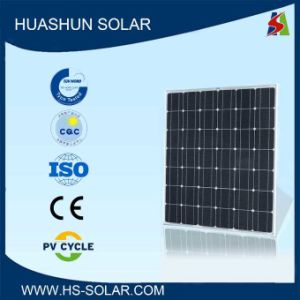 High Quality Mono Solar Panel 160-180W PV Module with 156mm Solar Cells (SH-180S6-14)