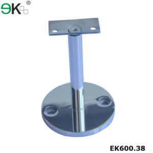 Handrail Railing Support Wall Bracket for Round Handrail