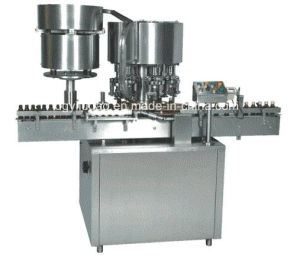 Automatic Six Head Screw Capping Machine pictures & photos