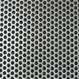 2016 Hot Selling Cheap Decorative Grills Perforated Metal pictures & photos
