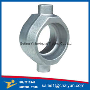 OEM Aluminum China Forging Parts pictures & photos