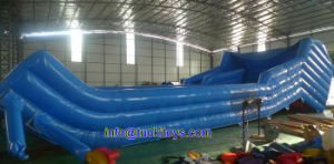 0.55m PVC Inflatable Slide for Amusenment Park (A081)