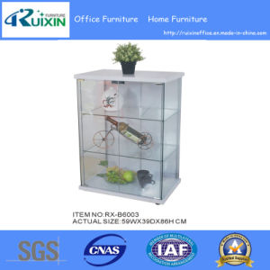 3 Layers Glass Display Cabinet (RX-B6003)