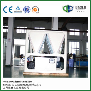 Mexico 2016 Hot Selling Air Cooled Scew Chiller pictures & photos