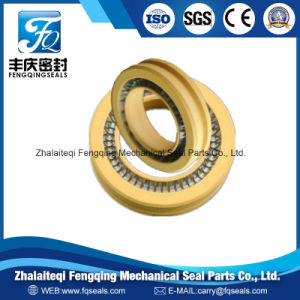 Auto Parts Hydraulic PTFE Bronze Spring Energized Seals pictures & photos