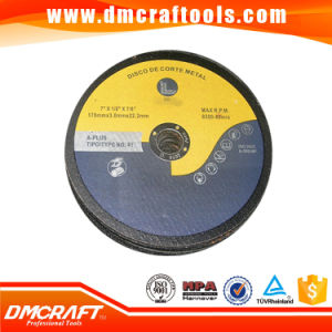 Cutting Disc for Metal (350X3.2X25.4mm) pictures & photos