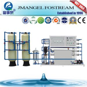 Reverse Osmosis System Seawater Salt Water Sea Water Desalination Machine pictures & photos