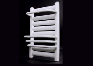 Hot Saleoval Steel Water Heated Bathroom Radiator with Towel Racks