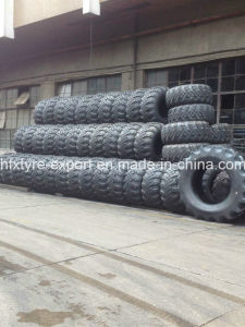 Tyre for Military Trucks, 1600X600-685 Bias Tyre with Best Quality, Heavy Truck Tyre for Russia Market pictures & photos