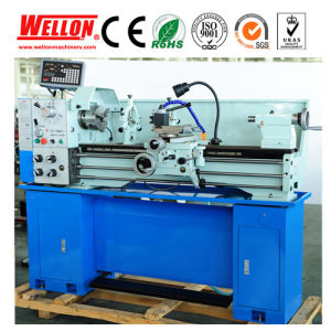 Presion Bench Lathe (Metal Bench lathe Machine CZ1237G/1 CZ1337G/1) pictures & photos
