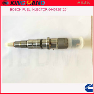Bosch Fuel Injector with No. 0445120236