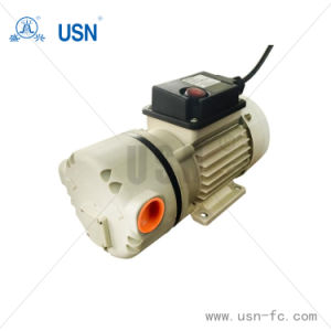 110V 220V 25L Usn Urea Electrical Diaphragm Pump pictures & photos
