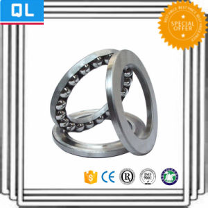 Original High Precison Material Thrust Ball Bearing