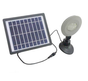 New Design Wall Mounted Solar Light pictures & photos