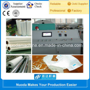 TPU Compound Extrusion Machine