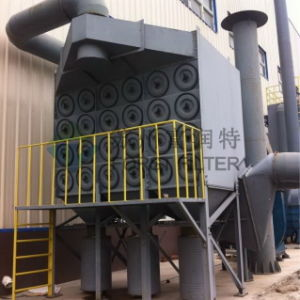 Forst Electronic Plant Dust Collector Manufacture pictures & photos