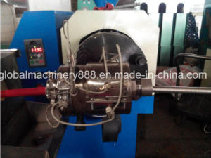 PVC Coated Flexible Metal Bellow Making Machine for Water Hose