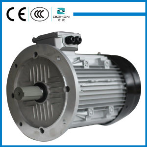MS Series Three Phase Motor with B5 Flange pictures & photos