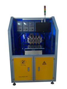 Single Board Face Tin Welding Machine/Special Touch