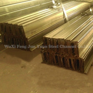 HDG Kbk Rails 304 stainless Steel