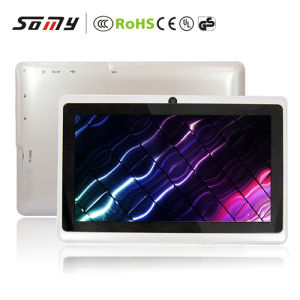 7 Inch Q88 Rk3126 Quad Core Android Tablet