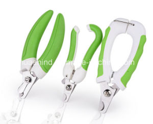 Pet Scissors Suit Grooming Products pictures & photos