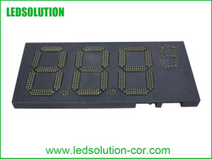 7 Segment Green Color LED Gas Price Changer pictures & photos