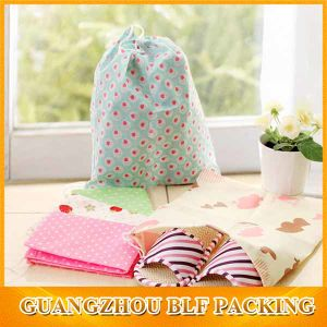 Non Woven Custom Shoe Bags pictures & photos