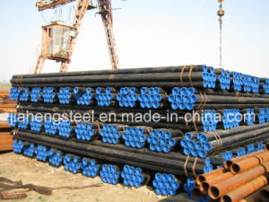 API Seamless Steel Pipe Used as Tubing and Casing